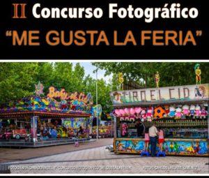 II Concurso de Fotografía, Me Gusta la Feria