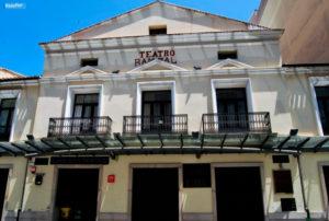 """Concurso Nacional de teatro para aficionados """"Ciudad de Utiel"""""""