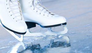 Más de 4000 personas han disfrutado de la pista de hielo de Utiel