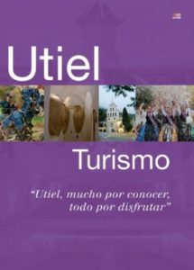 Ganador del I Concurso Spot promocional sobre Utiel