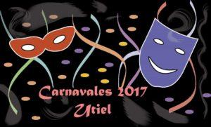 Programa de festejos Carnaval 2017