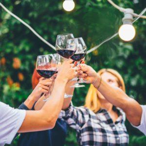 UTIEL-REQUENA brindará en la Bodega Redonda por el movimiento Vino DO