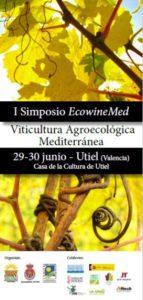 Simposio EcowineMed. Viticultura Agroecológica Mediterránea