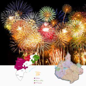 La DO Utiel-Requena y Alicante vuelven a ser dueñas de sus territorios