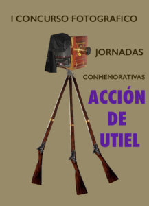 """I Concurso fotográfico Jornadas """"Acción de Utiel"""""""