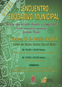 I Encuentro Educativo Municipal