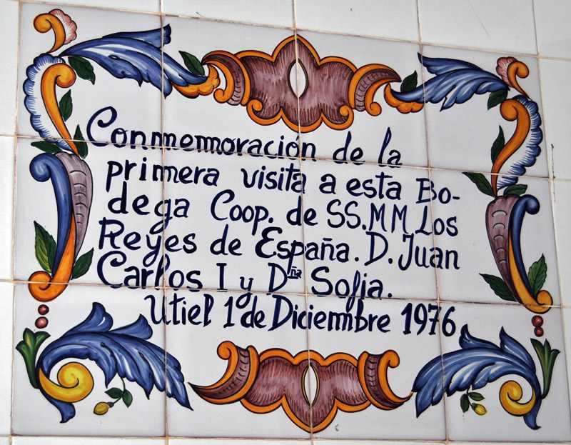 La Coop Agrícola Utiel celebra su 90 aniversario