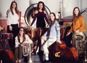 XL Semana de Divulgación de la Cultura Musical