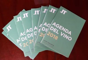 Utiel-Requena DO presenta la Agenda del Vino 2018