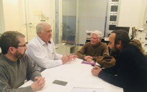 PROAVA y LA UNIÓ asientan las bases de su primer Convenio de Colaboración
