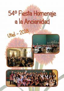 54 Fiesta de homenaje a la ancianidad