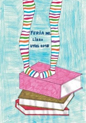 El club de lectura infantil y juvenil de Utiel se amplía al curso escolar