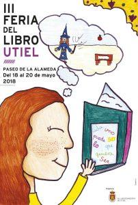 III Feria del libro de Utiel
