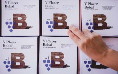 La DO Utiel-Requena celebra con éxito su quinto salón Placer Bobal