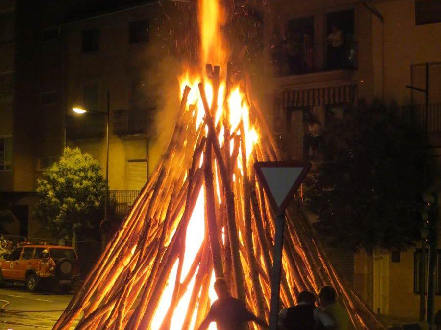 Programa de las Fiestas de San Juan 2018