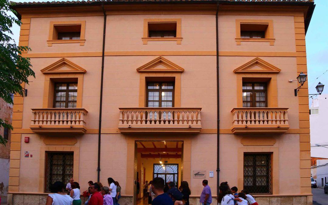 El Ayuntamiento de Utiel agradece la colaboración de entidades y particulares durante este periodo de crisis