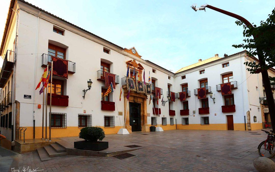 El Ayuntamiento de Utiel aumenta un 7.29% el presupuesto municipal con la aprobación de 9.586.000 € para 2020