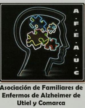 Programación de actividades en Utiel por el día mundial del Alzheimer