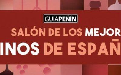 Guía Peñín celebra la décimo novena edición de su Salón de los Mejores Vinos de España