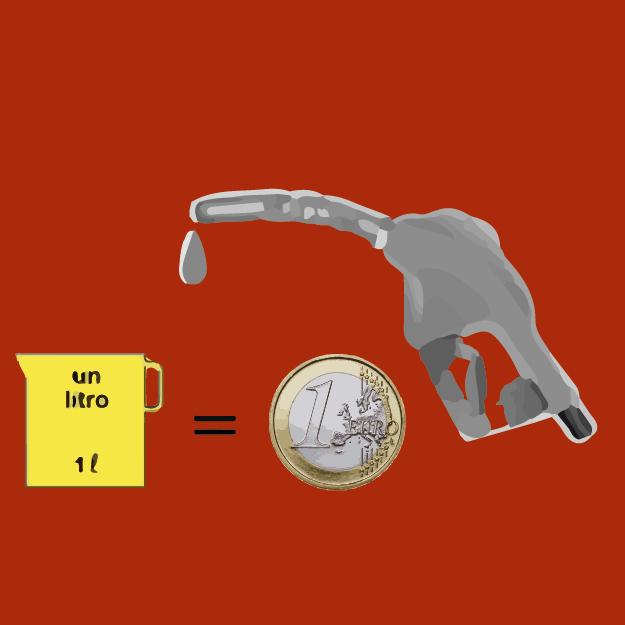 LA UNIÓ denuncia que el precio del gasóleo agrícola supera de media la barrera del euro por litro