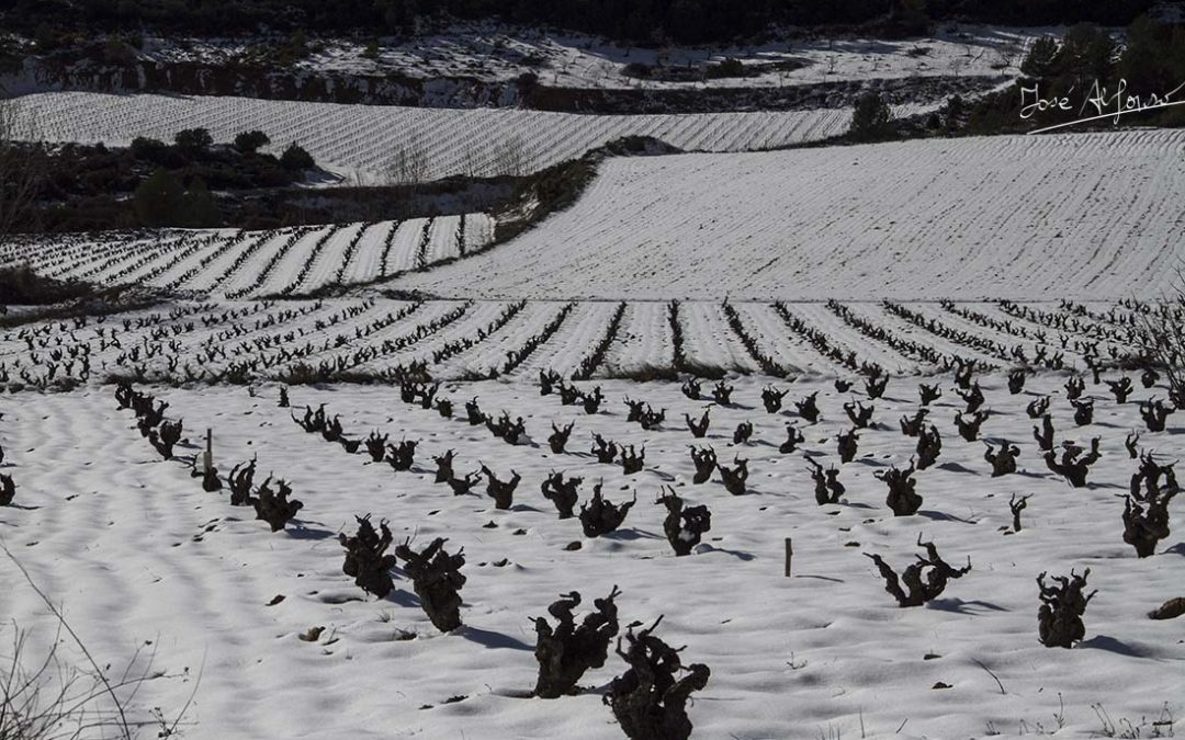 La Comunidad Valenciana prepara su Plan de Vialidad Invernal ante la llegada del invierno