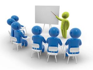 Nuevos cursos de formación ocupacional