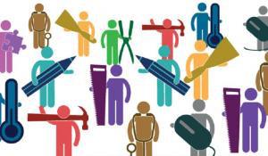 """Nuevo Taller de empleo """"paisajista y accesibilidad en Utiel"""""""