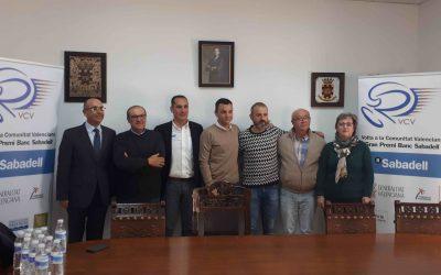 La 70ª edición de la vuelta ciclista de la Comunidad Valenciana tendrá el final de su tercera etapa en Chera