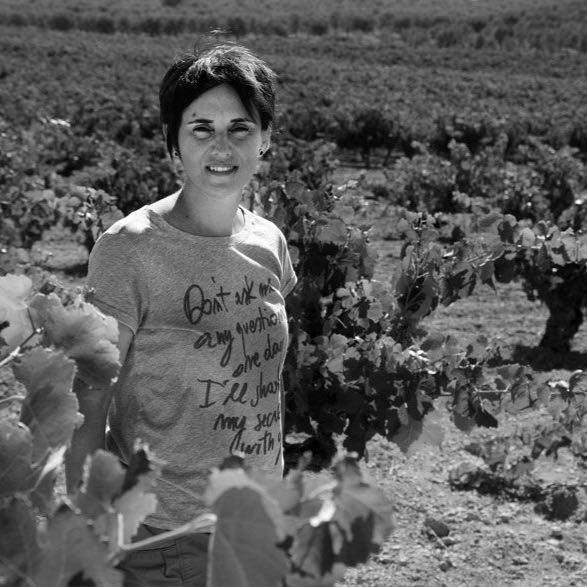 La bodega de Noemí Arroyo reúne a 50 mujeres para intercambiar experiencias y tejer una red femenina