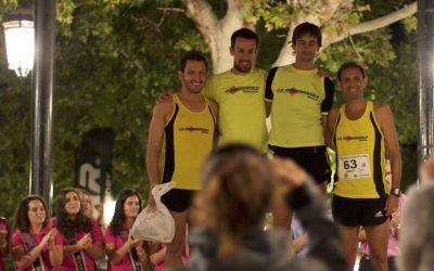 Deporte convoca subvenciones de 4 millones de euros para mejorar y reparar instalaciones deportivas