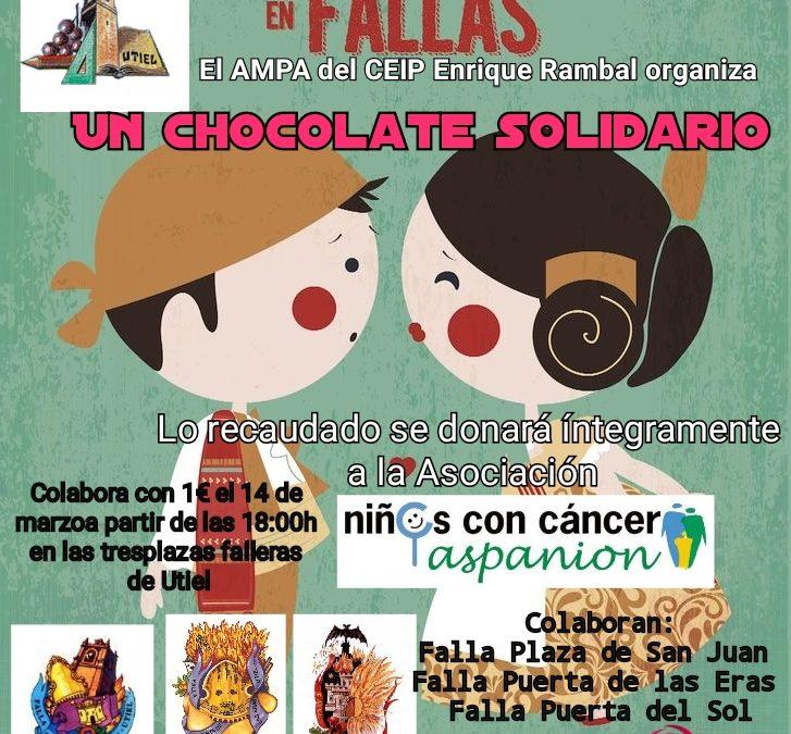 El Día Internacional de la lucha contra el cáncer infantil