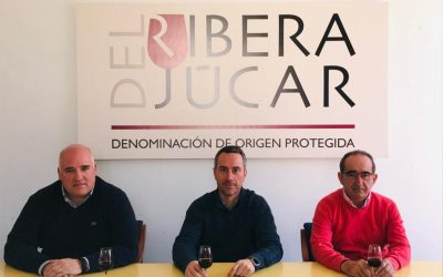 Ribera del Júcar, Manchuela y Utiel-Requena estudian acciones conjuntas de promoción