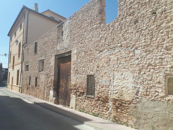 La Casa Alamanzón de Utiel albergará el archivo municipal y una nueva sala de exposiciones.