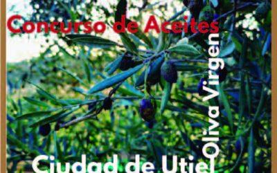 Premios del XXIV Concurso de aceites de oliva vírgenes y XIII Concurso de aceites de oliva vírgenes ecológicos: Ciudad de Utiel
