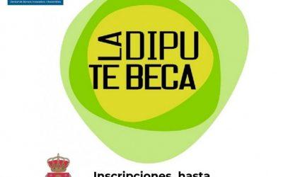 """Nueve estudiantes realizarán prácticas en Utiel con """"La Dipu Te Beca"""""""