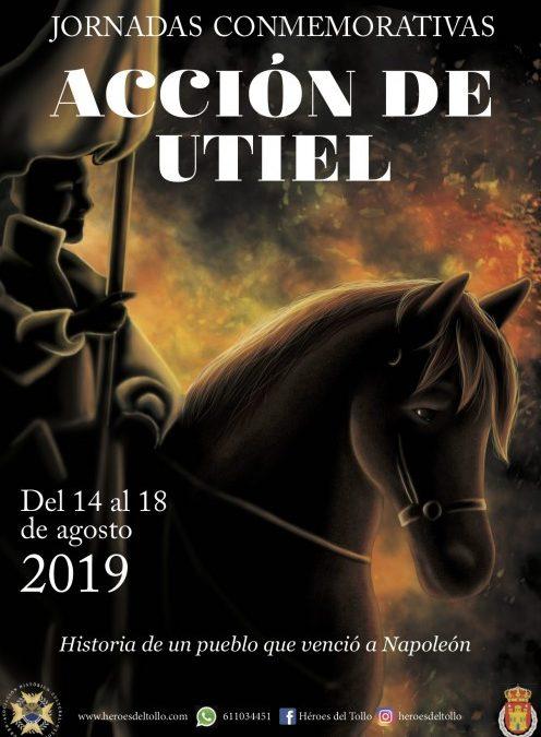 Jornadas Conmemorativa Acción de Utiel.