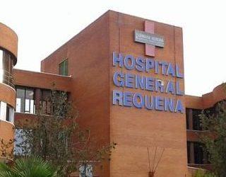 Sanidad refuerza la plantilla del Hospital de Requena con la incorporación de tres nuevos profesionales