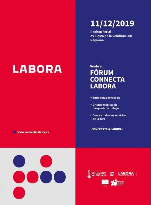 El Fòrum Connecta Labora llega a la comarca para promocionar el empleo de la zona