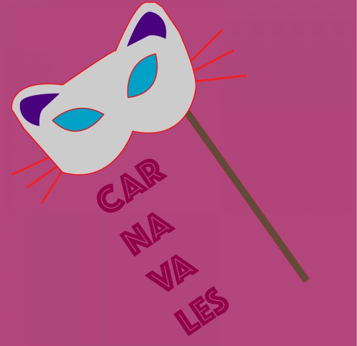 Programa de Festejos de Carnaval 2020