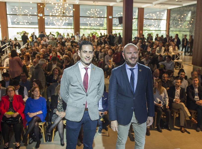 Los municipios de la comarca Requena-Utiel recibirán 5,5 millones de la Diputació con el nuevo Plan de Inversiones