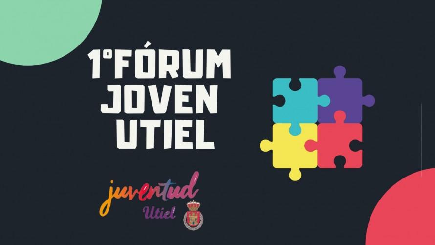 Los jóvenes utielanos ya pueden inscribirse en elI Fórum Joven de Utiel
