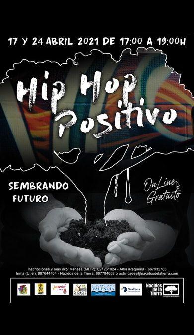 Hip hop como herramienta para trabajar valores en los jóvenes