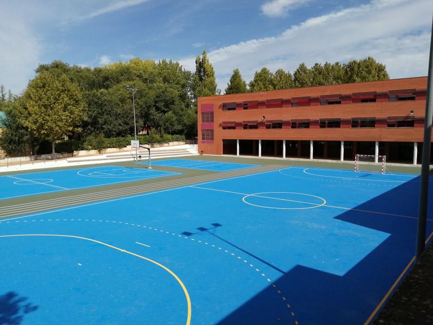 El Grado Superior de Enseñanza y Animación Sociodeportiva se implantará en Utiel el próximo curso