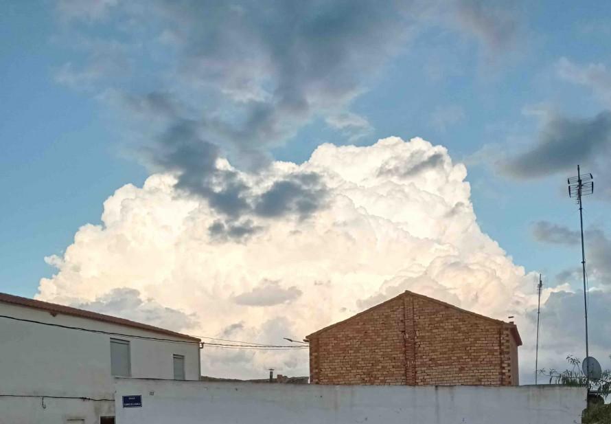 Requena-Utiel registra un mes de septiembre lluvioso